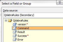 Command node